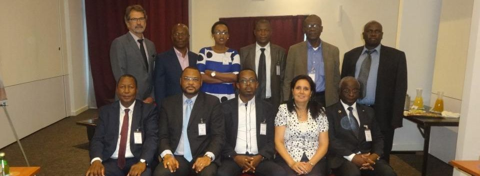 8th Pan-African Joint Committee and 4th PAQI Forum Events